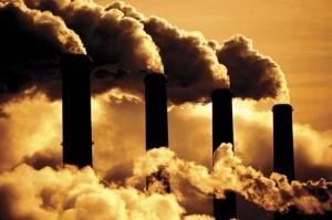OZE emisie